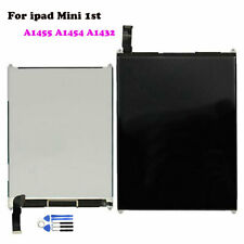 For iPad Mini 1st  A1455 A1454 A1432 LCD Display Touch Screen Digitizer Replace