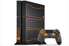 PlayStation 4 Call of Duty Black Ops III Limited Edition 1TB  Console System PS4