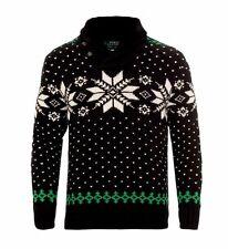 Cotton Blend Ski Sweaters for Men | eBay