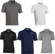 Under Armour Performance Polo 2.0 Golf Polo camisa Mens 1242755 elegir talla/color