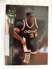 """NBA CARD - Classic- """" Draft Pick Collection """" - Herb Jones - Free Agent"""