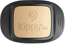Kippy VITA S+ Dog Activity & GPS Tracker - Built in Health Monitor