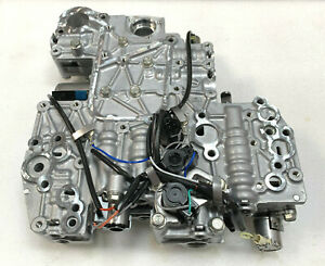 Lineartronic TR690 CVT Transmission Complete Valve Body For Subaru (Year 2015+)