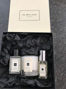 Jo Malone giftset boxed