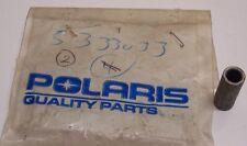 5333033 POLARIS SNOWMOBILE CHAINCASE COVER STANDOFF BUSHING 400 500 TRAIL SPORT