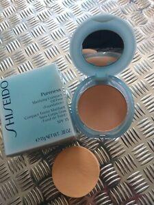 Shiseido Pureness Compact Beige..11g