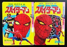 1978 VINTAGE ANIME SPIDER-MAN LEOPARDON ROBOT JAPAN BOOK POPY CHOGOKIN MEGA RARE