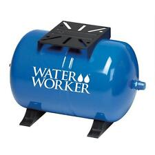 6 Gallon Well Pressure Tank Water Pump Bladder Holding Pre-charged Air Charged