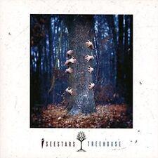 I See Stars - Treehouse CD Rykodisc