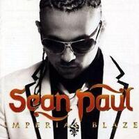 "SEAN PAUL ""IMPERIAL BLAZE"" CD 20 TRACKS NEU"