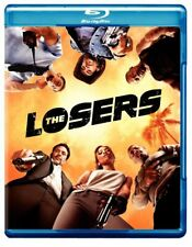 The Losers (Blu-ray 2010)