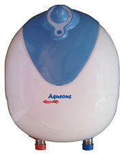 Aqueous 12v Electric 5L Storage Water Heater - Caravan RV
