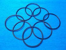 8 anillos de materiales para nab-adaptador Revox, etc