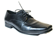 Kenneth Cole New York  Enter-prise Men's Black Dress/Formal Shoes, Size:12M