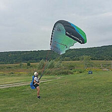 Paraglider Amp Hang Glider Wings For Sale Ebay