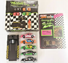 Days of Thunder 5 Car Set 1:64 AND RCCA Saturday Night Thunder Car #92 @ Bristol