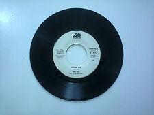 "Pino Presti / Joe Tex – Funky Bump - Disco Vinile 45 Giri 7"" Ed.Promo Juke Box"