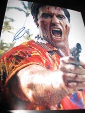Al Pacino Unterzeichnet Autogramm 8x10 Foto Scarface Promo Persönlich COA Auto