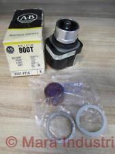 Allen Bradley 800T-PT16R Push Button 800T-PT16 Series N
