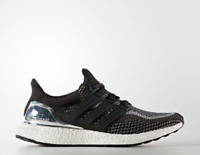 Adidas Men's UltraBoost LTD 2.0 Olympic Silver Medal (BB4077), Ultra Boost Shoes