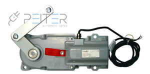 Faac 770N 230V underground operator for swing gates - 10675201