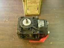 NOS OEM Ford Reman 1969 1972 AC Compressor Mustang Torino Cougar Truck 1970 1971