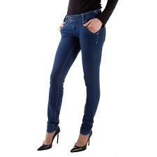 Met Jeans Pantalone Donna Col Denim tg varie | -69 % OCCASIONE |