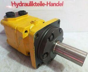 Lösi Hydraulik EPMT 200 CLSV Hydraulikmotor  Planetenmotor