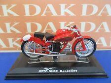 Die cast 1/24 Modellino Moto Guzzi Dondolino by Starline