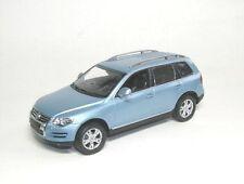 VW TOUAREG (Ártico Azul Plata ) 2006