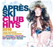 Schulz, Robin-APRES Ski Club Hits 2016-CD
