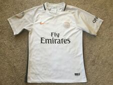 Paris Saint Germain FC PSG Football Shirt Jersey Erick Mens Sz XL France Nike