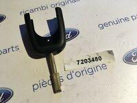 Ford Escort MK5/6/7/Fiesta MK3/4/Puma New Genuine Ford key blank
