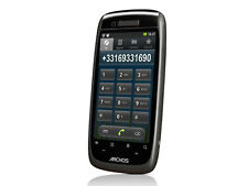 Archos a35 Smart Home Phone 501808 3.5 inch 8gb Touch Android Skype Phone Black