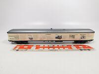 CM839-0,5# Märklin H0/AC 4221-005 Wagen 100 Jahre Märklin-Museum NEM KK, NEUW