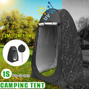 Changing Tent Room Portable Outdoor Instant Pop Up Private Camping Shower