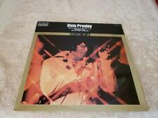 ELVIS PRESLEY ~ DISQUE D'OR ~ RCA PURE GOLD RECORDS ~ 1976 ~ LP