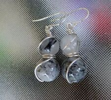 Quartz Stone Sterling Silver Handcrafted Jewellery