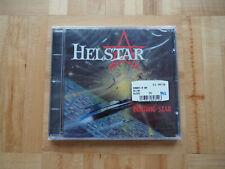 Helstar - Burning Star CD 1999 - Neu & OVP