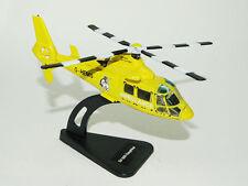 Hubschrauber Helikopter SA 365 Dauphine Italeri 1:100
