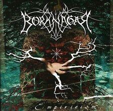 Borknagar - Empiricism [New CD] Argentina - Import