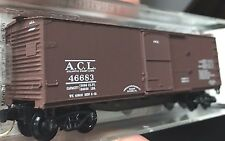 MICRO TRAINS #39080 - ATLANTIC COAST LINE #46683 - N SCALE - NEW