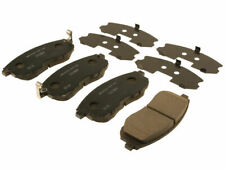 For 1999-2002 Infiniti G20 Brake Pad Set Front Hitachi 97538HJ 2000 2001