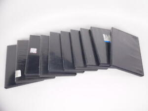 Lot of 10 OEM Genuine Original Sony PlayStation 2 PS2 game Cases Replacement