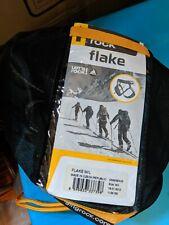 Singing Rock Flake Climbing Harness size Medium/Large