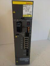 Fanuc Servo Amplifier A06b 6096 H301 Fully Refurbished Exchange Only