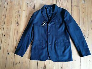 DIRK BIKKEMBERGS Mainline SB jacket TG 56 XL
