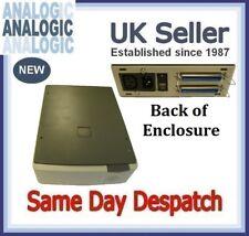Nouveau SC-300 Externe SCSI Disque Dur Boîtier 2 x 50 broches Centronics Connecteurs
