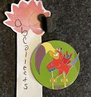 Disney Parks Disguises Series 2 Reveal Conceal Aladdin Iago Mystery Pin