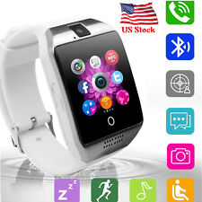 Bluetooth Smart Watch Sports Smartwatch for Women Girls Android Samsung Note 8 5
